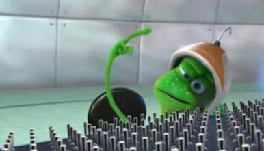 Pixar Lifted - endnu et mesterværk