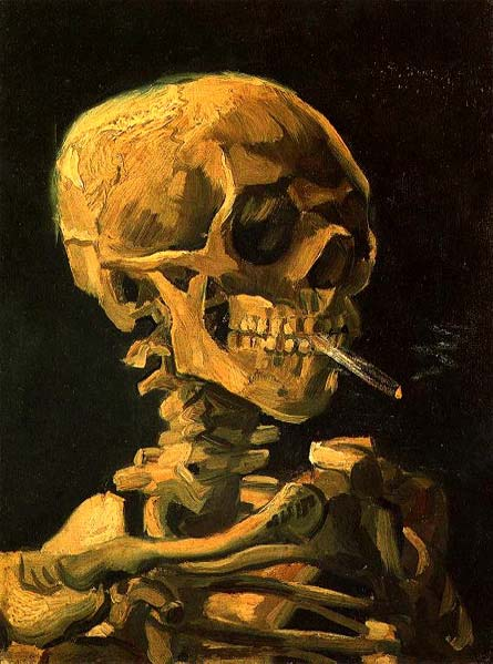 Cigaretters virkning